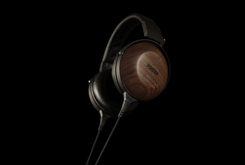 Fostex TH-610 Review