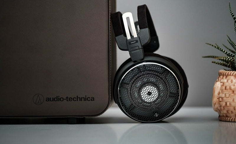 Audio Technica ATH-ADX5000 Open-Air Dynamic Headphones Review