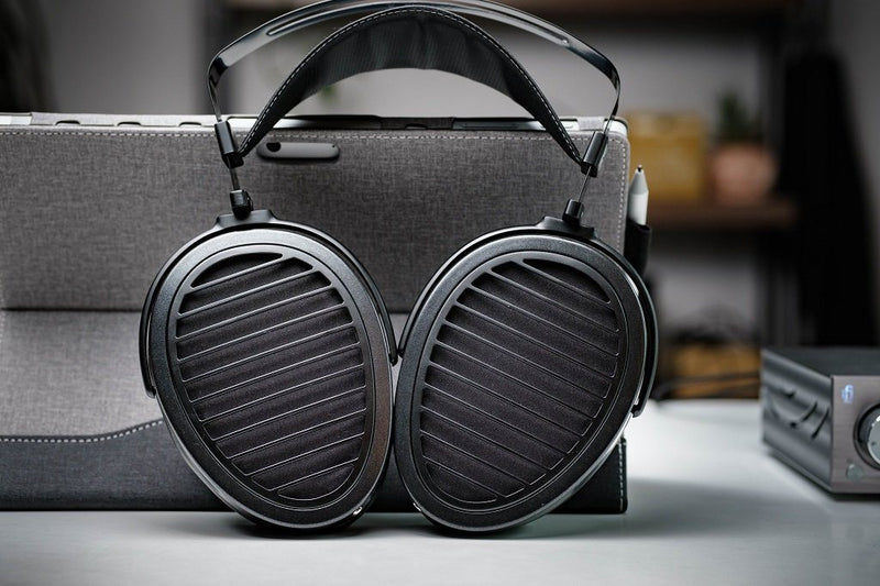 HiFiMAN Arya Review - A Planar HD800s?