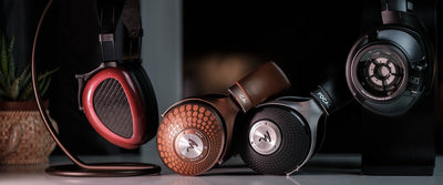 High End Closed-back Shootout: Dan Clark Audio Aeon 2 vs. Focal Elegia vs. Sennheiser HD820 vs. Focal Stellia
