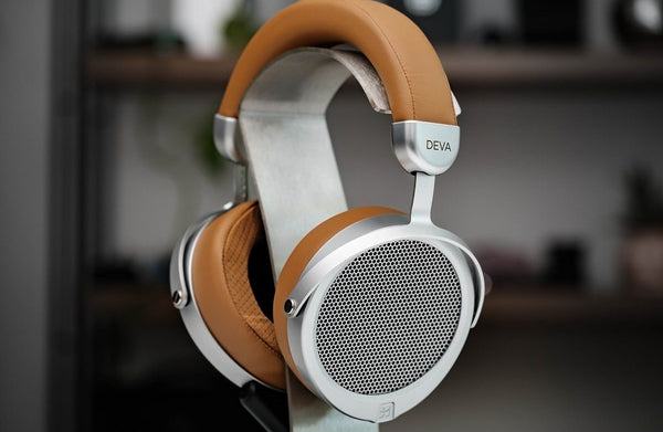 HiFiMAN Deva Wireless Planar Headphones - How do they compare to the Sundara?