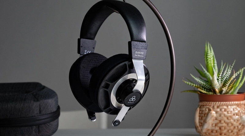 Final Audio D8000 Pro Edition - Planar Headphone - Review