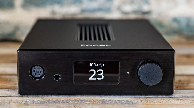 Focal Arche - DAC/amp - Review (Episodic/SoC)