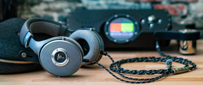Focal Clear - Dynamic Open-Back Headphone - Review