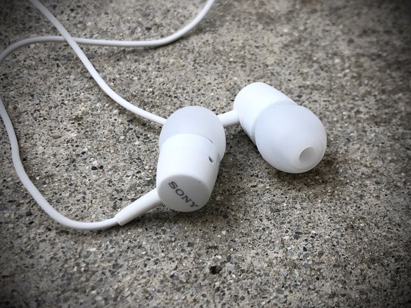 Sony MH755 Review: Budget IEM Endgame