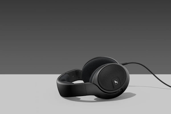 Sennheiser HD 560S Press Release - Reveal the truth in your music