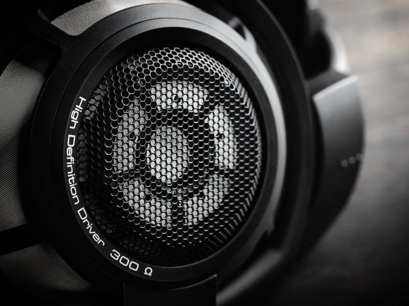 Sennheiser Raises The Audio Bar a Notch With New HD800S