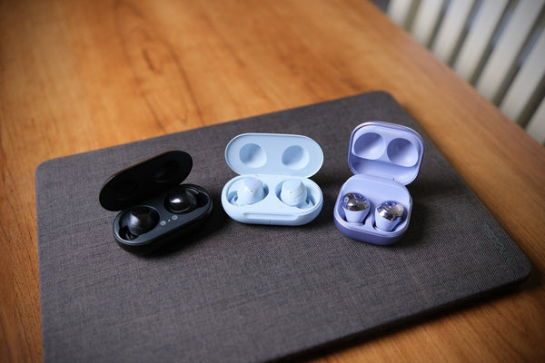 Samsung Galaxy Buds Overview | Headphones.com