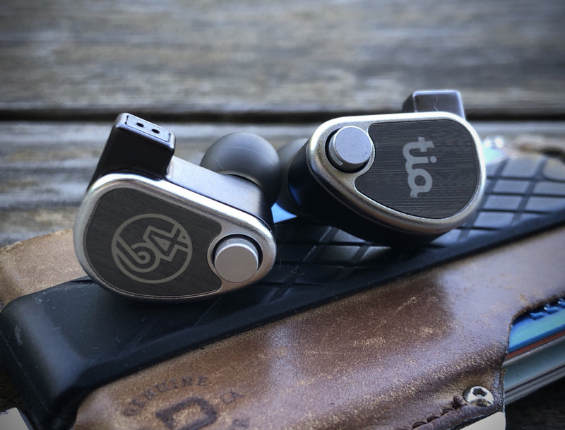 64 Audio U12T Review - The Consummate All-Rounder