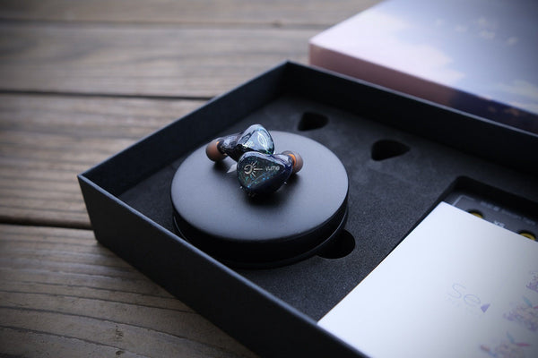 SeeAudio Yume Review | Headphones.com