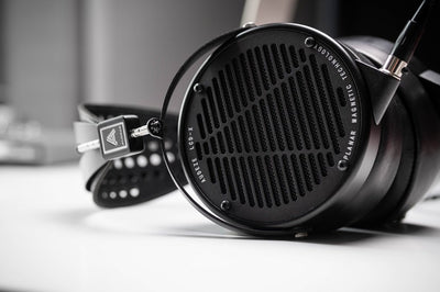 Audeze LCD-X Review - Better than Ananda?