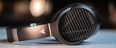 Audeze LCD-1 Review - A lightweight, portable, planar