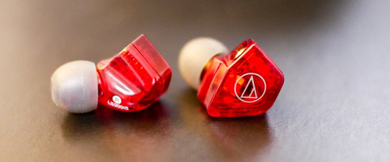 Audio-Technica LS200is - In Ear Monitor - Review