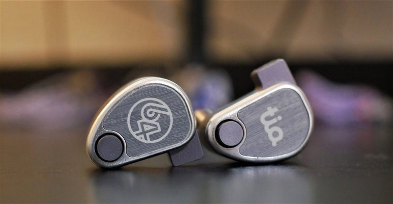 64 Audio U12t Universal IEM Review and Comparison