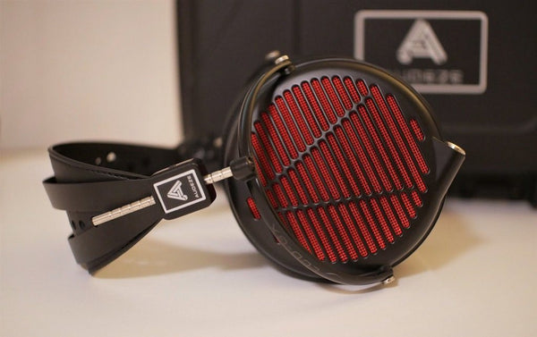 Audeze LCD-GX Review