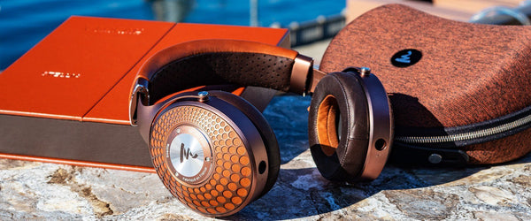 Focal Stellia - Closed-Back Headphone - Review
