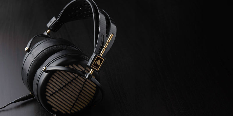 Audeze Announces the LCD-4z at CanJam