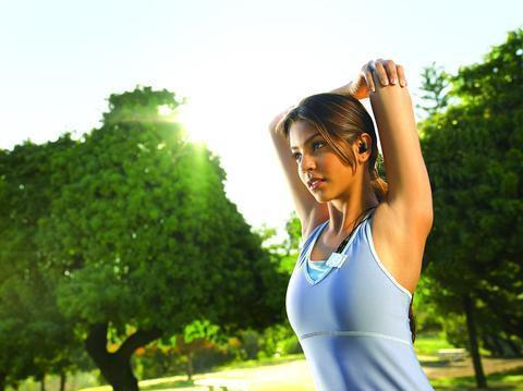 Keep Your Workouts Going Strong With Running and Exercise Dedicated Headphones!