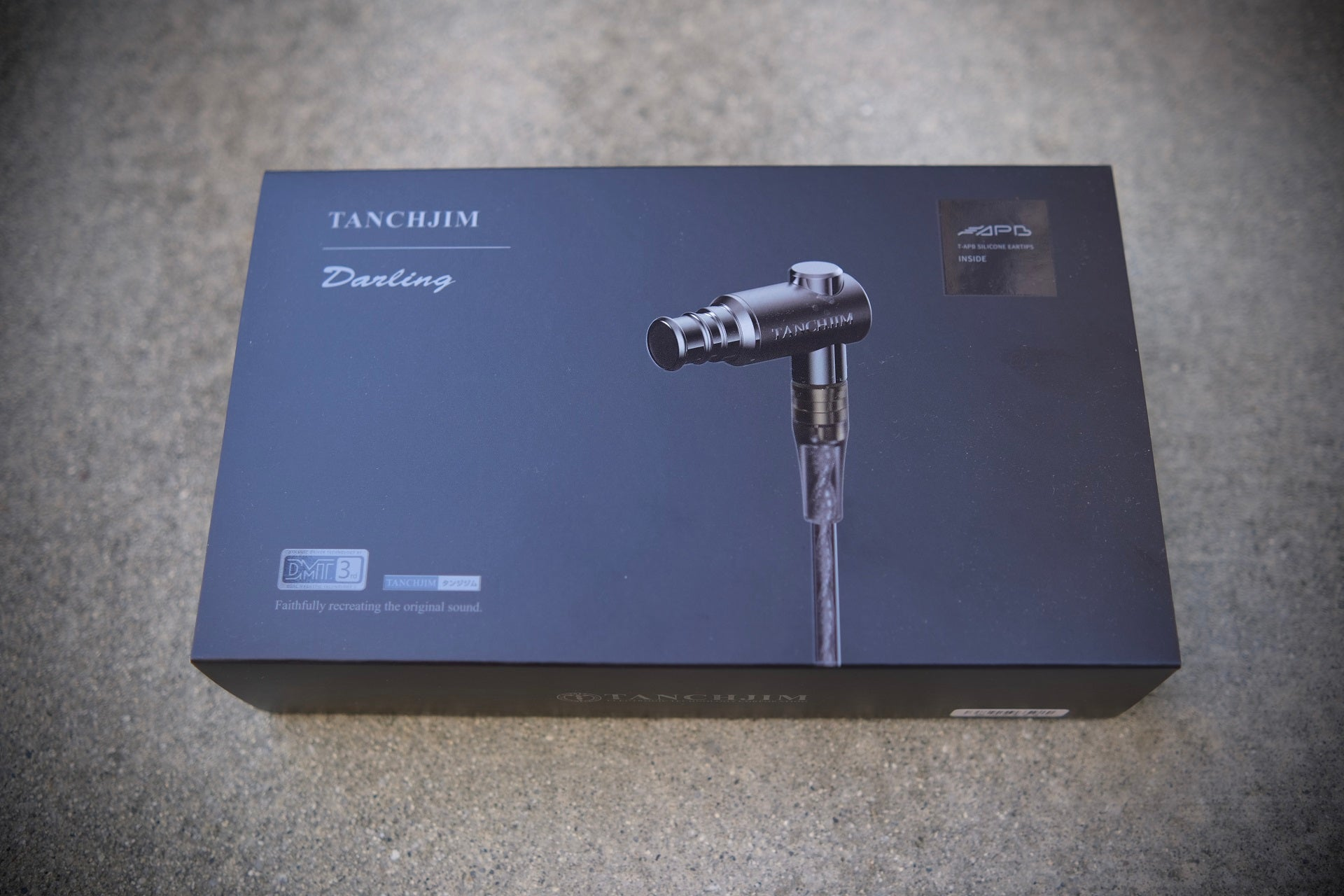 Tanchjim Darling Review | Headphones.com