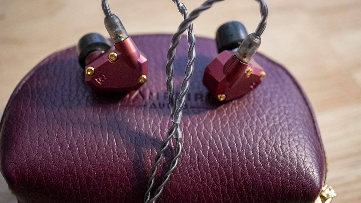 Campfire Audio In-Ear Monitor Headphones