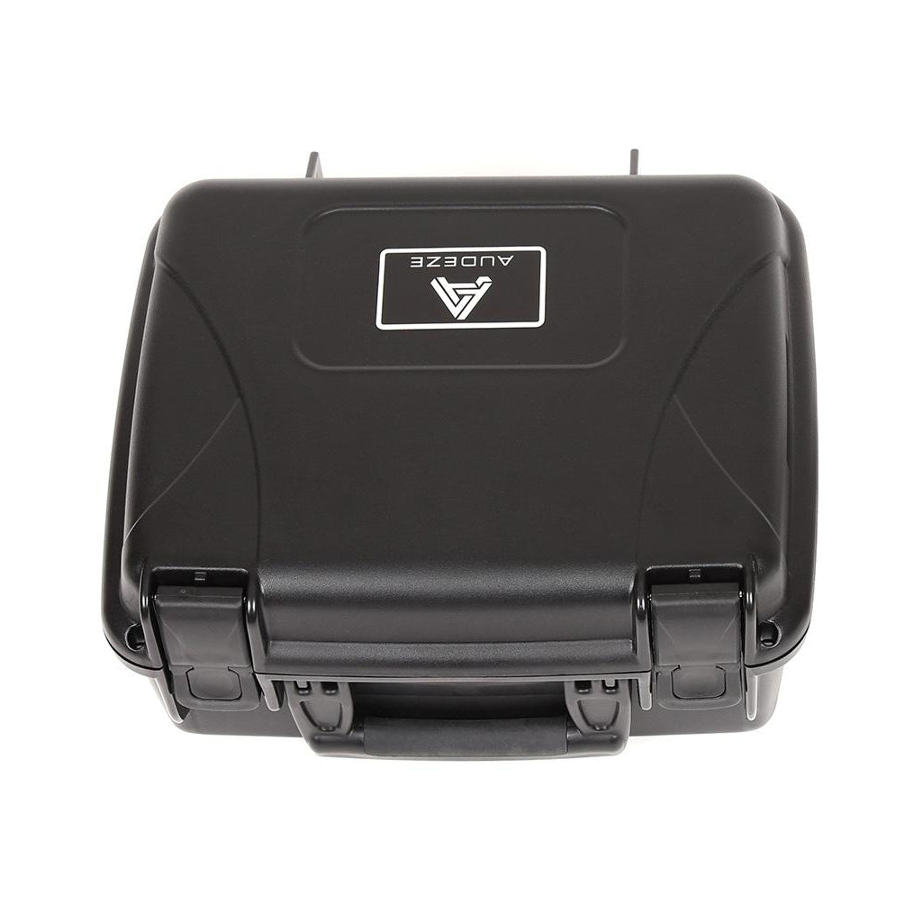 Audeze LCD Travel Case premium pelican case with LCD-X premium package | Available on Headphones.com
