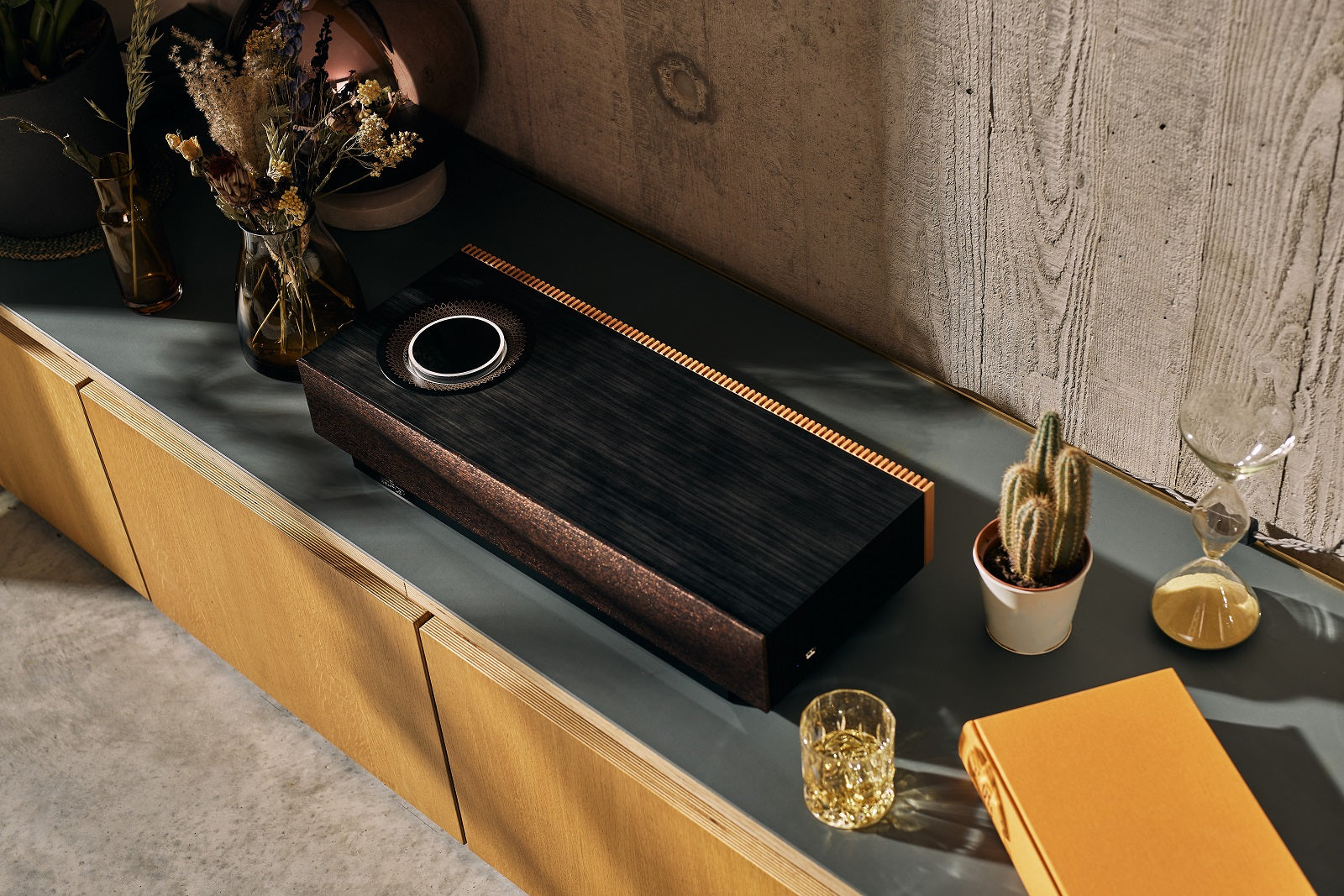 Limited Edition Naim Mu-SO in partnership with Focal and Bentley | Headphones.com