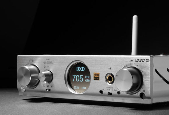 iFi Audio Pro iDSD available on Headphones.com
