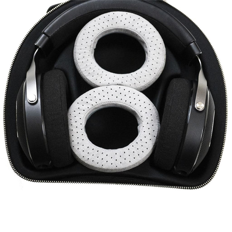 Focal Elear Bundle with Earpads and Hard-Shell Case Headphones Focal Focal Clear Earpads