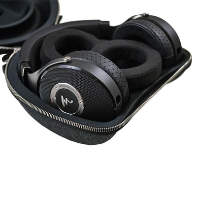 Focal Elear Bundle with Earpads and Hard-Shell Case Headphones Focal Focal Utopia Earpads