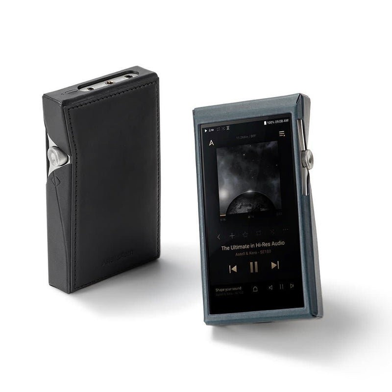 Astell&Kern a&Futura SE180 Minverva Leather Case | Available for purchase on Headphones.com
