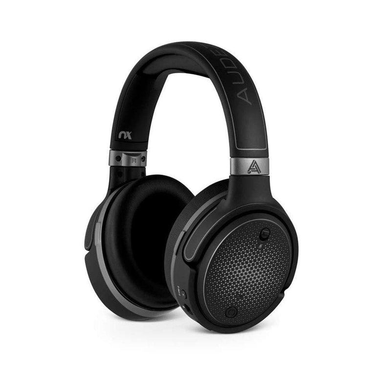 Audeze Mobius Wireless Planar Magnetic Gaming Headphones Headphones Audeze Carbon