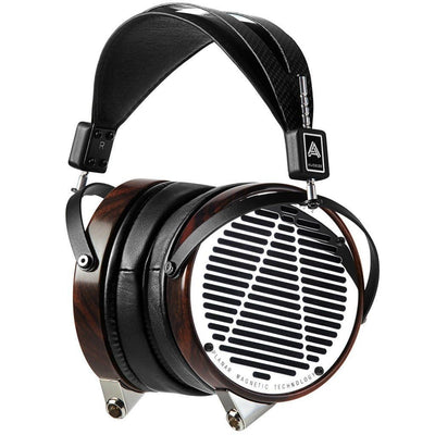 Audeze LCD-4 High Performance Open-Back Over-Ear Planar Magnetic Headphones