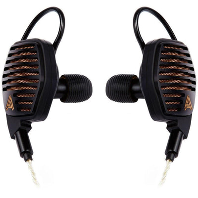 Audeze LCDi4 Planar Magnetic Semi-Open In-Ear Headphones