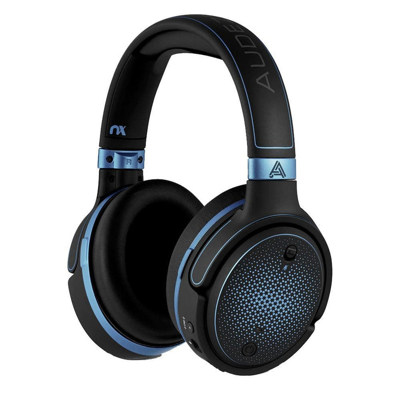 Audeze Mobius - Open Box Headphones Audeze Blue