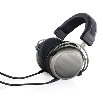 Beyerdynamic T1 (Second Generation) Tesla Over-Ear Audiophile Headphones
