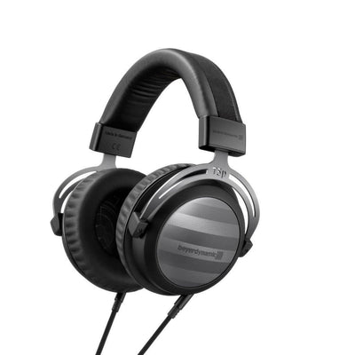 Beyerdynamic T 5 p Tesla Over-Ear Audiophile Stereo Headphones (2nd Generation)