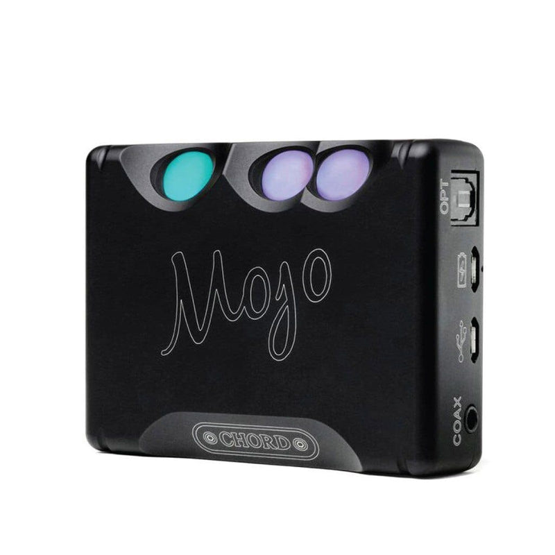Chord Mojo DAC & Headphone Amplifier DACs Chord Electronics