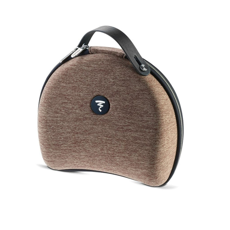 Focal Clear Mg Dynamic Open-Back Over-Ear Headphone Carrying Case Handcrafted in France | Available on Headphones.com