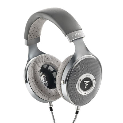 Focal Clear Open-Box Headphones Focal Default Title