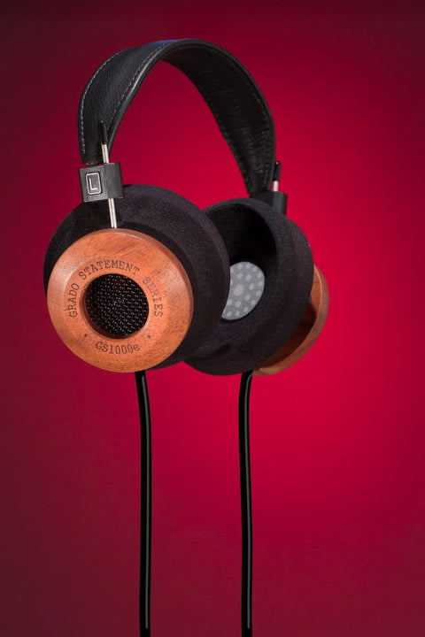 Grado GS1000e - headphone.com  - 4