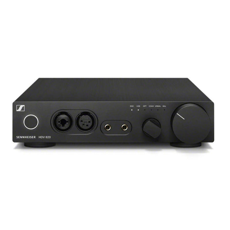 Sennheiser HDV 820 Headphone Amplifier - Open-Box Headphone Amplifiers Sennheiser