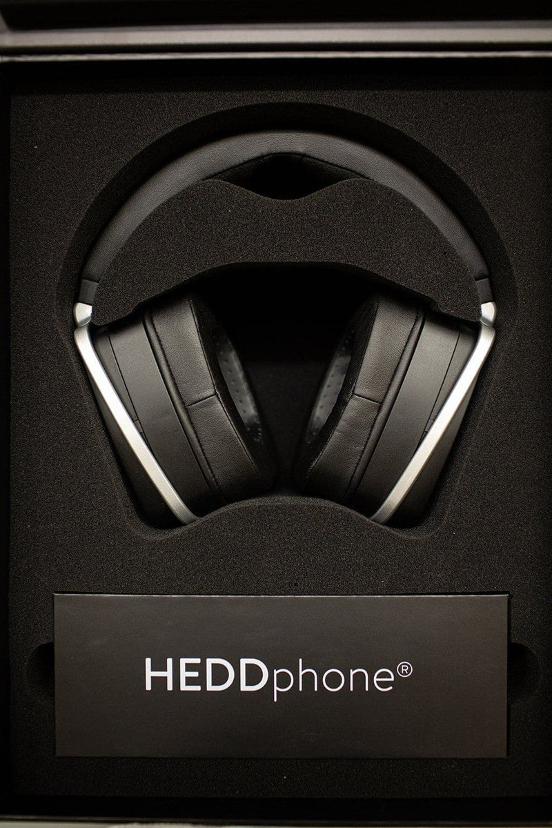 HEDDphone Headphones HEDD Audio