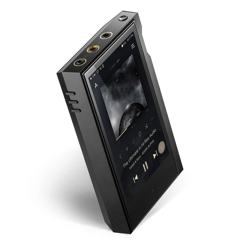 Astell&Kern Kann Alpha Portable Music Players Astell&Kern