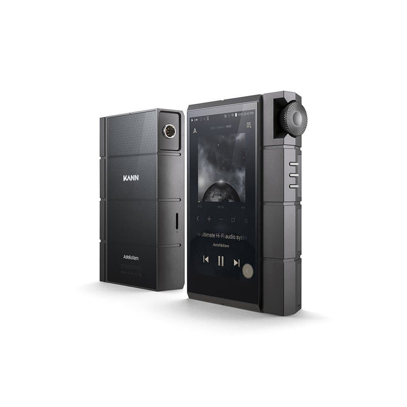 Astell&Kern Kann Cube - Open-Box Portable Music Players Astell&Kern