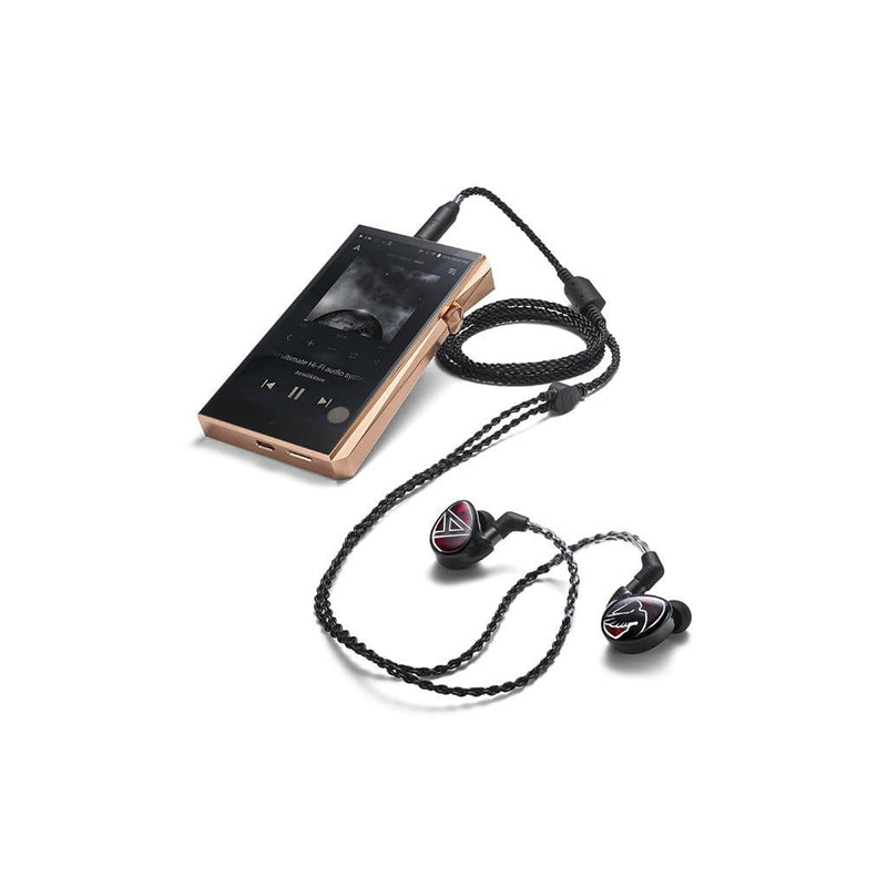Astell&Kern & Jerry Harvey Audio Layla AION Headphones Astell&Kern