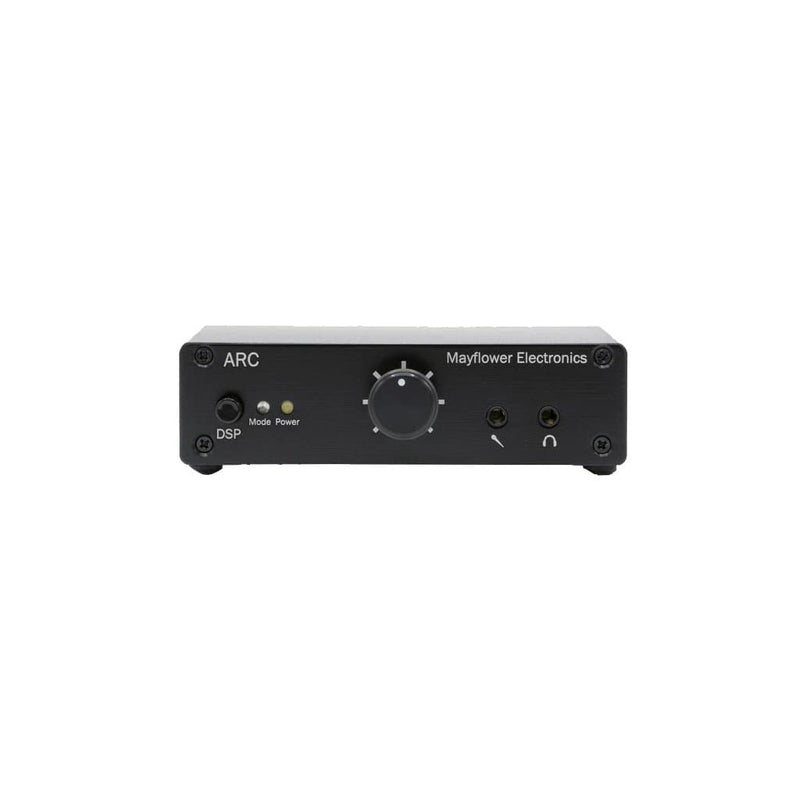Mayflower Electronics ARC Headphone Amplifier and DAC Headphone Amplifiers Mayflower Electronics