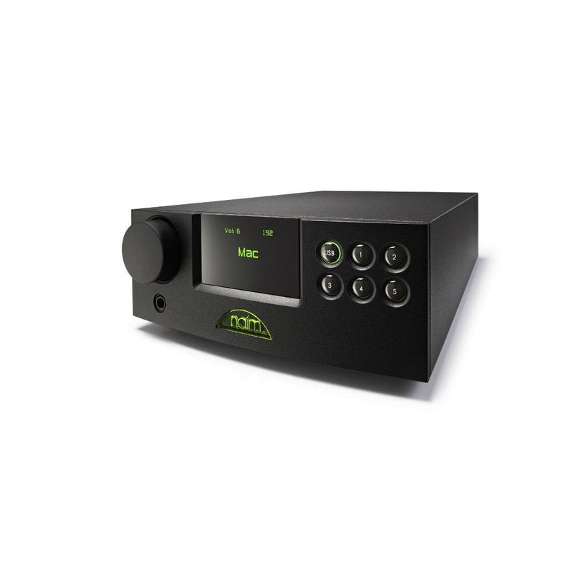 Naim DAC-V1 DAC & Headphone Amplifier Headphone Amplifiers Naim