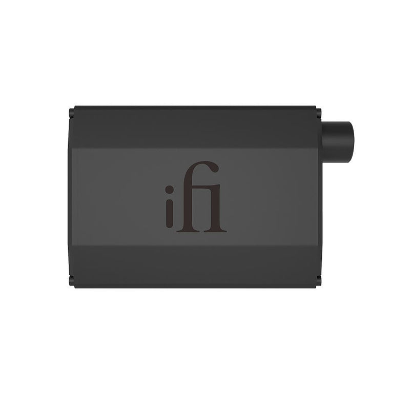 iFi AUDIO Nano iDSD Black Label - Open-Box DACs iFi Audio