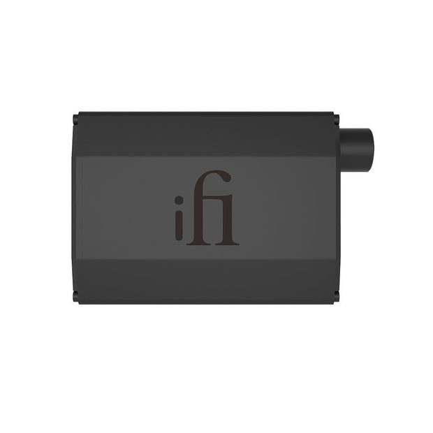 iFi AUDIO Nano iDSD Black Label DACs iFi Audio