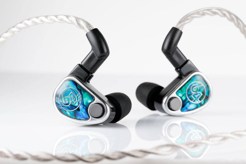 64 Audio Nio Headphones 64 Audio